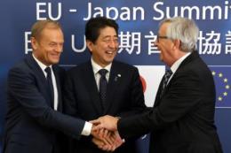 Đánh giá về quan hệ đối tác kinh tế giữa EU và Nhật Bản