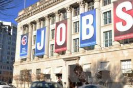 Mỹ: Số lao động tình nguyện thôi việc tăng cao