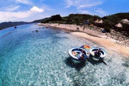 Kinh nghiệm du lịch đảo Hòn Mun