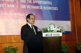 Doanh nghiệp Việt Nam cần làm gì để tận dụng cơ hội trong ASEAN?