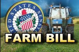 Theo dõi sát tình hình thị trường khi Mỹ áp dụng đạo luật nông trại