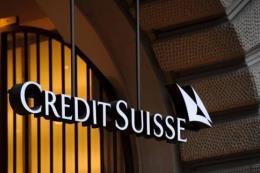 Điều tra hình sự ngân hàng Credit Suisse