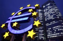 ECB duy trì chính sách tiền tệ siêu lỏng