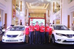 """Nissan Việt Nam ra mắt bộ đôi X-Trail và Sunny phiên bản """"Cao cấp"""""""