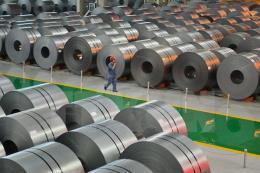 Sửa đổi các Quyết định chống bán phá giá thép mạ nhập khẩu