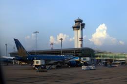 Ảnh hưởng bão số 4, Vietnam Airlines điều chỉnh lịch khai thác