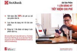 Giải pháp tiết kiệm hiệu quả cho khách hàng SeABank