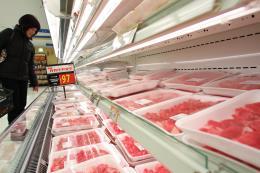 Nhật Bản đánh thuế khẩn cấp với thịt bò đông lạnh của Mỹ