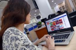 Bài 2: Làm gì để thu thuế kinh doanh qua mạng xã hội minh bạch, hiệu quả?