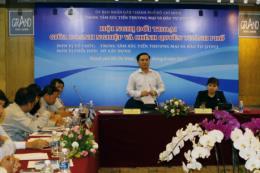 Tp. Hồ Chí Minh: Xây nhà ở giá rẻ phải phù hợp với quy hoạch đô thị