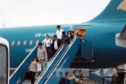 Vietnam Airlines tăng chuyến bay, bán vé giá ưu đãi dịp 2/9