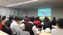 Toyota và Đại học Bách khoa Hà Nội tiếp tục triển khai chương trình Monozukuri