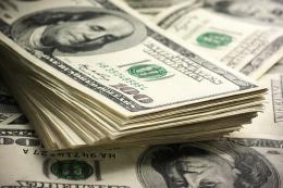 """Đồng USD chạm """"đáy"""" của gần hai tháng"""