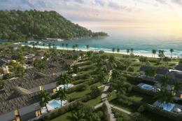"""Biệt thự Sun Premier Village Kem Beach Resort giai đoạn 2 tiếp tục """"gây bão"""""""