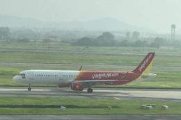 Vietjet Air sắp mở đường bay Tp.Hồ Chí Mimh – Phnom Penh