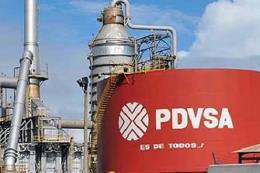 Thêm một gáo nước lạnh dội vào kinh tế Venezuela