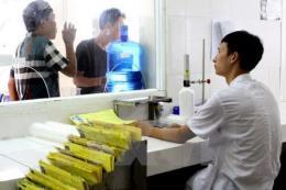 Quy định mới về phân bổ ngân sách Nhà nước cho khám sức khỏe và cai nghiện