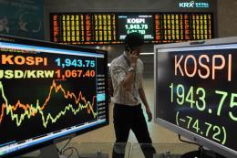 Hàn Quốc có thể xảy ra bất ổn tài chính