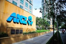 Lợi nhuận của ANZ tăng 5,3% trong quý II/2017