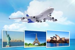 Hoàn tiền đến 2 triệu đồng cho chủ thẻ Maritime Bank Visa khi đặt vé máy bay tại Gotadi