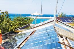 Bình Phước: Ấn Độ xúc tiến đầu tư dự án điện năng lượng mặt trời