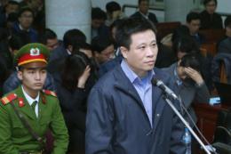 Triệu tập 727 người tham gia tố tụng trong phiên xử Hà Văn Thắm ngày 28/8