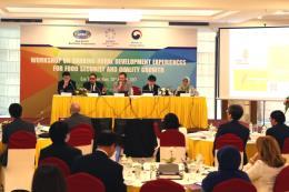 APEC 2017: Chuyển giao kỹ thuật trong hoạt động sản xuất nông nghiệp