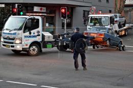 Australia công bố chiến lược ngăn chặn các vụ tấn công khủng bố bằng xe