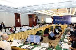APEC 2017: SOM 3 tiếp tục ngày làm việc thứ ba