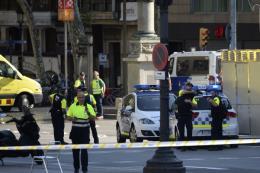 Loạt vụ tấn công tại Tây Ban Nha: Một nghi phạm được trả tự do