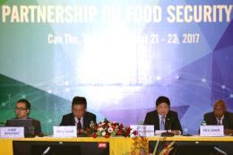 APEC hợp tác để đảm bảo an ninh lương thực và ứng phó biến đổi khí hậu