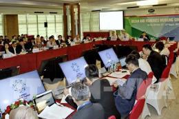APEC 2017: Phát triển nghề cá gắn với bảo vệ môi trường trong biến đổi khí hậu