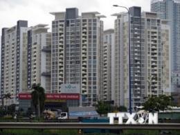 Có nhiều người nước ngoài được cấp chứng nhận sở hữu nhà ở
