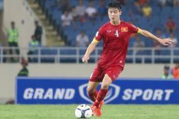 SEA Games 29: U22 Việt Nam có nguy cơ mất quân