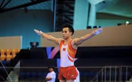 SEA Games 29: Thể dục dụng cụ Việt Nam tiếp tục