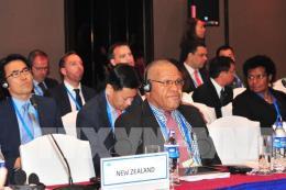 APEC 2017: Cải cách tài chính y tế vì sức khỏe cộng đồng