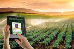 Giải pháp nông nghiệp chính xác MimosaTEK – Đột phá trong công nghệ tưới tiêu