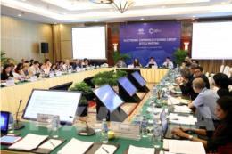 APEC 2017: Thương mại điện tử sẽ thúc đẩy phát triển kinh tế