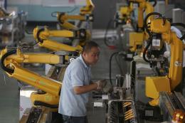 Bắc Kinh tham vọng trở thành trung tâm robot học toàn cầu