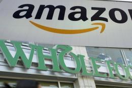 Thương vụ Amazon mua lại Whole Foods sẽ hoàn tất trong tuần tới