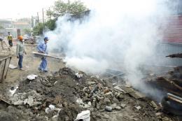 Tìm giải pháp giảm tỷ lệ tử vong do sốt xuất huyết Dengue