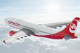 Germania Airline phản đối chính phủ