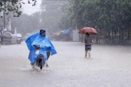 Dự báo thời tiết 2 ngày tới: Nam Bộ có mưa dông