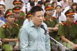 """Phiên tòa xét xử Hà Văn Thắm: Làm rõ việc chi tiền """"chăm sóc khách hàng"""" ngoài lãi suất"""