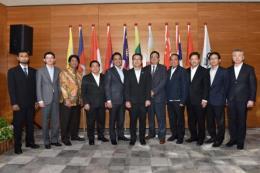 Hội đồng Dầu khí ASEAN tìm giải pháp khi giá dầu xuống thấp