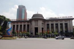 Công bố thủ tục hành chính thuộc thẩm quyền giải quyết của NHNN