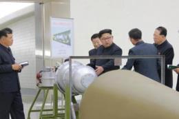 Mỹ xem xét nghiêm túc khả năng Triều Tiên thử bom H