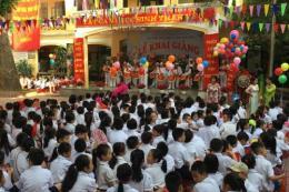 Học sinh mầm non, tiểu học Hà Nội nghỉ Tết Nguyên đán 11 ngày