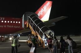 Hơn 2.780 chuyến bay chậm, hủy chuyến trong tháng 8