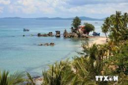 Tái diễn tình trạng sốt giá đất ở đảo Phú Quốc